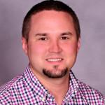 Principal Dan Gwilt